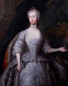 Augusta of Saxe Gotha, Princess of Wales