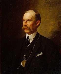 Samuel Henry William Llewellyn