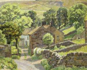 A Yorkshire Dale