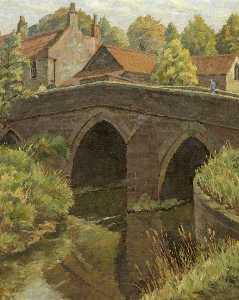 The Bridge, Chew Magna