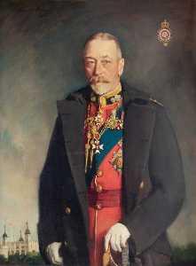 Oswald Hornby Joseph Birley