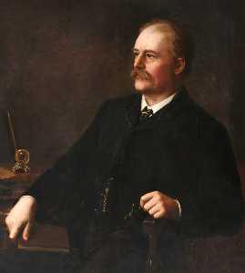 Barnett Samuel Marks