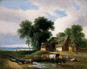 Samuel David Colkett