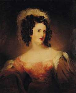 Anna Macaulay, née Hyndman (1801–1891)