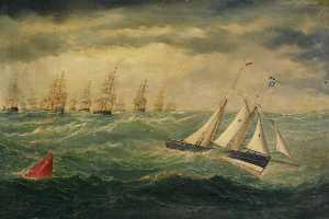 William Horde Yorke