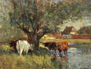 Edmund Aubrey Hunt
