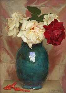 The Persian Vase