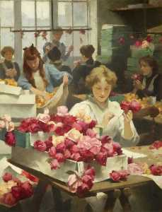 Flower Makers