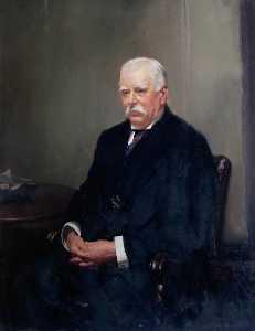 Harry Herman Salomon