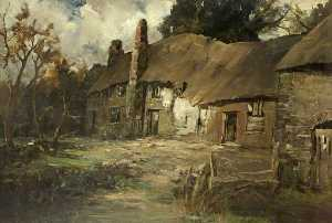 The Ferryman's Cottage, Hanham