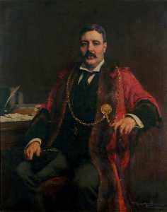 Thomas Eyre Macklin