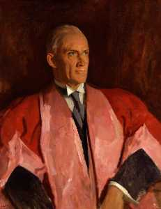 Alfred Kingsley Lawrence