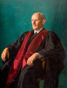 W. F. Cholmeley, FRCS (1866–1949)