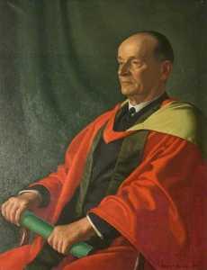 Dr Stanley B. Bagley (1874–1957)