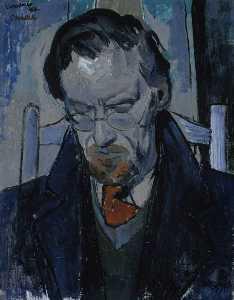 Robert Crombie Saunders (1914–1991), Poet