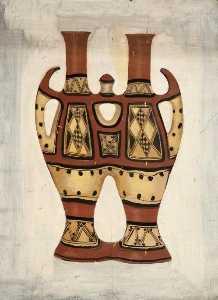 A Kabyle Pot