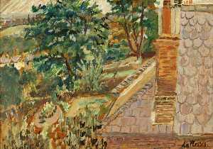 Highgate Landscape