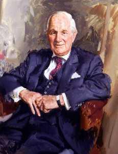 Leonard Gordon Wolfson, Lord Wolfson