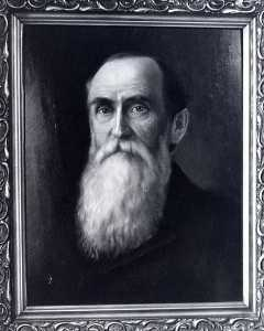 Portrait, (painting)