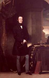 James Andrew Broun Ramsay, 1st Marquess of Dalhousie