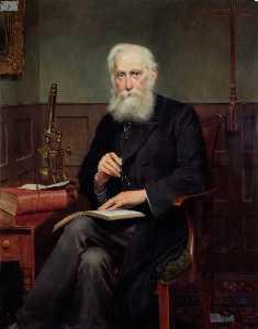 Dr William Heath Strange