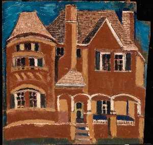 Untitled (House)