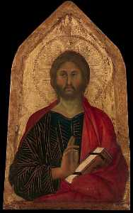Cristo Benedizione