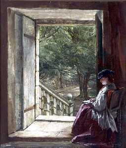 Dorothy Vernon's Umbral , Haddon Sala