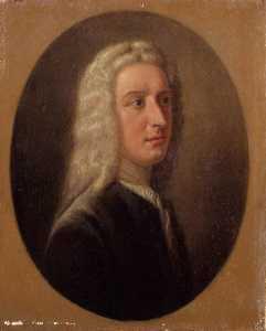James Edward Oglethorpe (after Willem Verelst)
