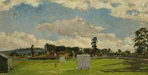 The Playing Fields, Bower Ashton