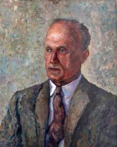 Sydney Elmer Schofield