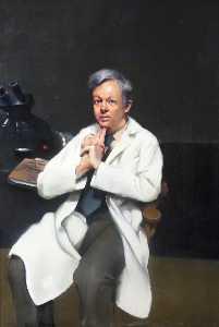 Dr Morrison, Venereologist