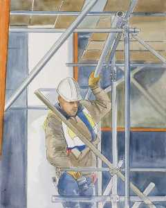 On the Scaffolding