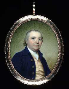 Captain Joseph Anthony
