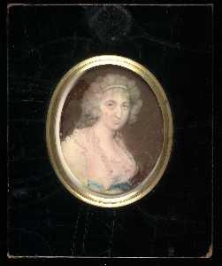 Mrs. Elizabeth Pollock Hartigan