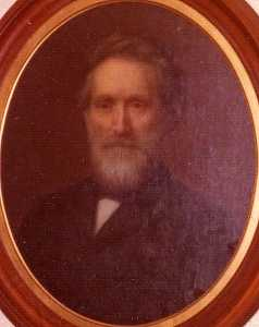 Charles Peck (1827 1900), (painting)