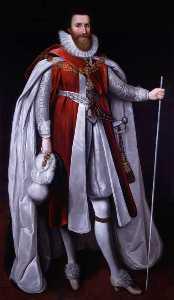 Ludovick Stuart, 1st Duke of Richmond and 2nd Duke of Lennox