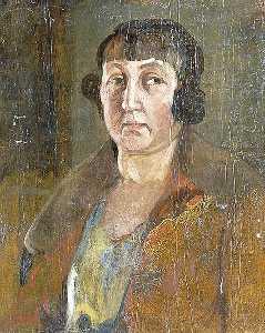 Elsie Cole, née Hayes