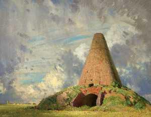 Norfolk Brick Kiln