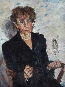 Baroness Helena Kennedy (b.1950)
