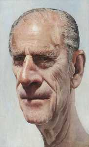 Prince Philip (b.1921), HRH the Duke of Edinburgh