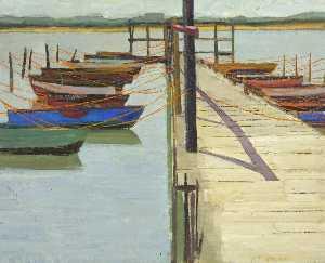 Mitchells Boatyard, Poole