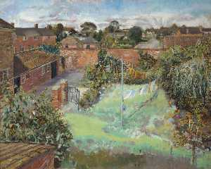 Walled Garden, Cannington