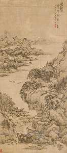 PAVILLION ON PINE CLIFF
