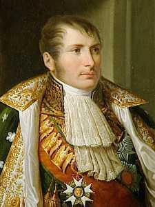 Portrait du Prince Eugène de Beauharnais, vice roi d'Italie