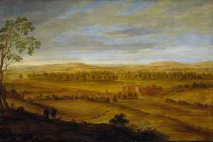 Falkland Palace and the Howe of Fife