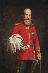 Major General Sir Robert Murdoch Smith (1835–1900), KCMG