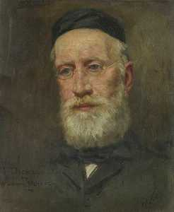 Thomas Dickson (d.1904), Antiquary