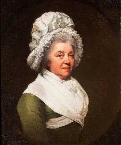 Mrs Anthony Greatorex