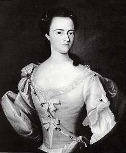 Jane Browne, (painting)